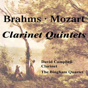 David Campbell & Bingham Quartet 歌手頭像
