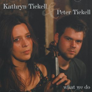 Kathryn Tickell, Peter Tickell 歌手頭像