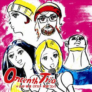 Oncenth Trio, Saga Yuki 歌手頭像