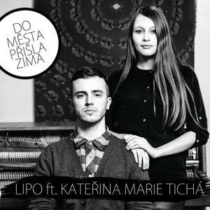 Lipo, Katerina Marie Ticha 歌手頭像