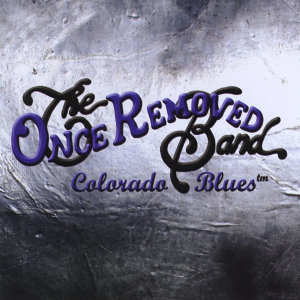 Once Removed Blues Band 歌手頭像
