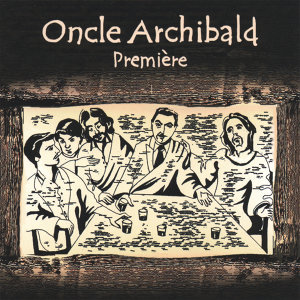 Oncle Archibald 歌手頭像