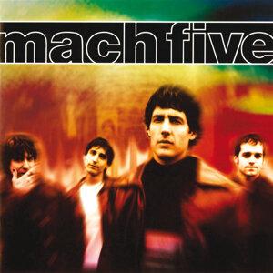 Mach Five 歌手頭像