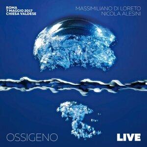 Massimiliano Di Loreto, Nicola Alesini 歌手頭像