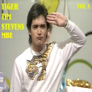 Tiger Tim Stevens mbe 歌手頭像