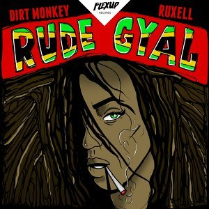 Ruxell, Dirt Monkey 歌手頭像