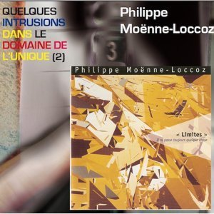 Moënne-Loccoz Philippe 歌手頭像