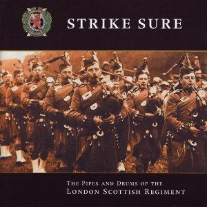 Pipes And Drums Of The London Scottish Regiment 歌手頭像