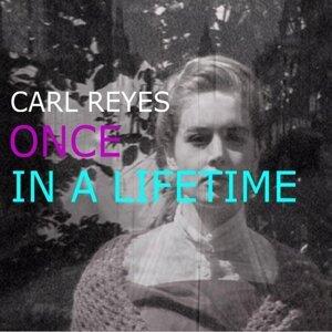 Carl Reyes 歌手頭像