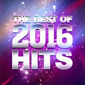 2016 Billboard Hits, 2016 Top 40 Hits, 2016 Tanzparty 歌手頭像