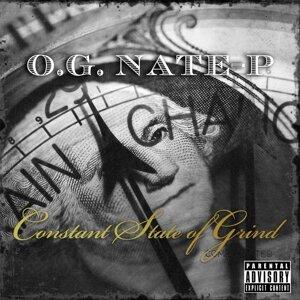 O.G. Nate-P 歌手頭像