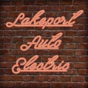 Lakeport Auto Electric 歌手頭像