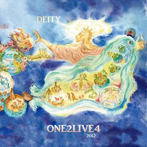 One2live4 歌手頭像
