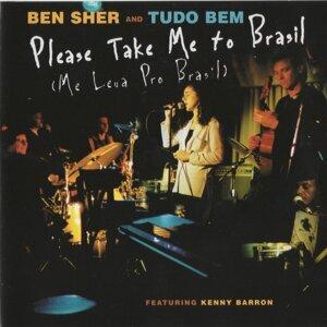 Ben Sher, Tudo Bem 歌手頭像
