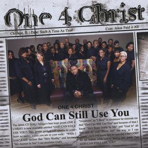 One 4 Christ 歌手頭像