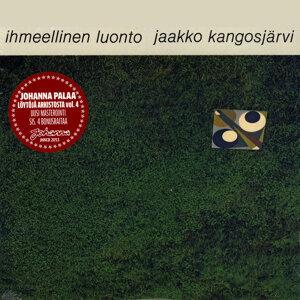 Jaakko Kangosjärvi
