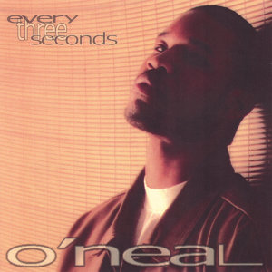 O'neal 歌手頭像