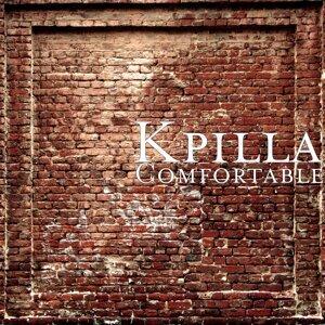 Kpilla 歌手頭像