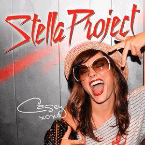 Stella Project 歌手頭像