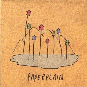 Paperplain 歌手頭像