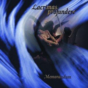 Lacrimas Profundere (淚痕悲歌樂團)