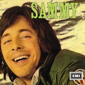 Sammy Babitzin 歌手頭像