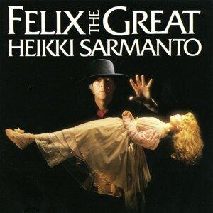 Heikki Sarmanto 歌手頭像