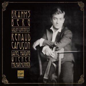 Renaud Capuçon/Wiener Philharmoniker/Daniel Harding 歌手頭像