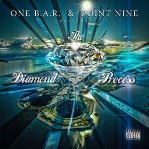 One B.A.R, Point Nine 歌手頭像