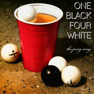 One Black Four White 歌手頭像