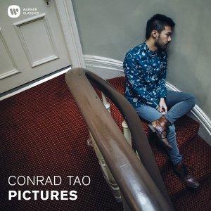 Conrad Tao 歌手頭像