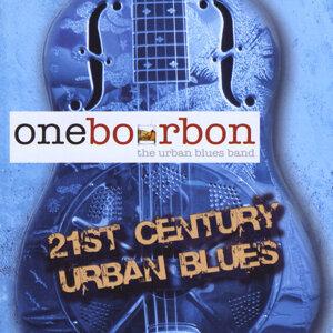 One Bourbon (The Urban Blues Band) 歌手頭像