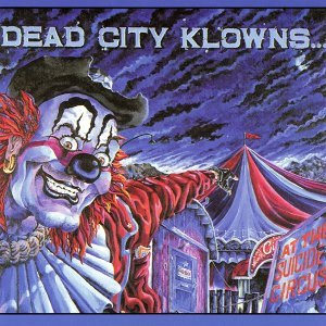 Dead City Klowns 歌手頭像