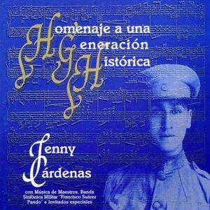 Jenny Cárdenas 歌手頭像