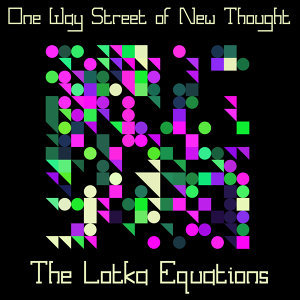 One Way Street of New Thought 歌手頭像