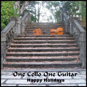 One Cello One Guitar 歌手頭像