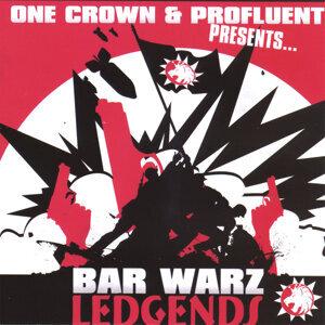 One Crown & Profluent Presents... 歌手頭像