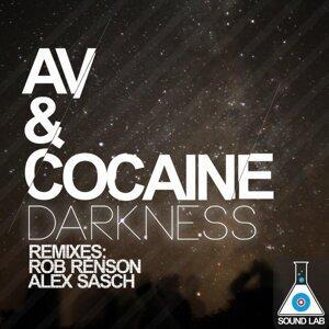 AV, Cocaine 歌手頭像