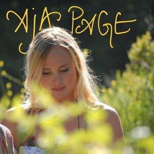 Aja Page 歌手頭像