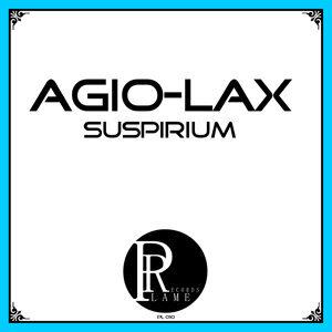 Agio-Lax 歌手頭像