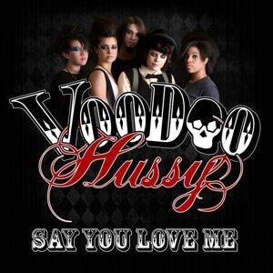 Voodoo Hussy 歌手頭像
