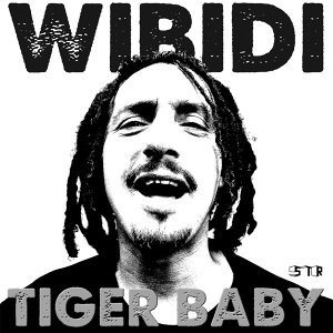 Wibidi 歌手頭像