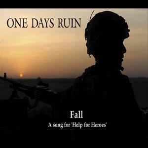 One Days Ruin 歌手頭像