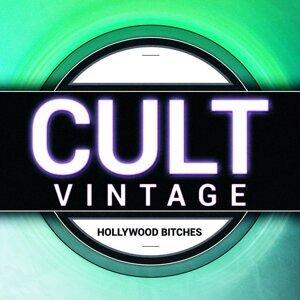 Vintage Cult 歌手頭像
