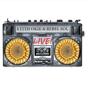Keith Okie & Rebel Sol 歌手頭像