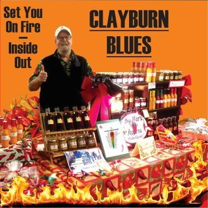 Clayburn Blues 歌手頭像