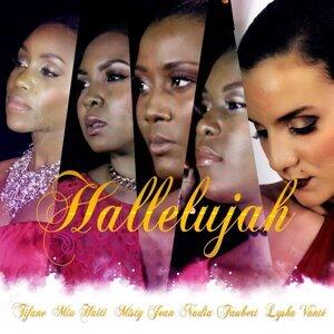 Lyska Vante, Misty Jean, Miu Haiti, Nadia Faubert, Tifane 歌手頭像