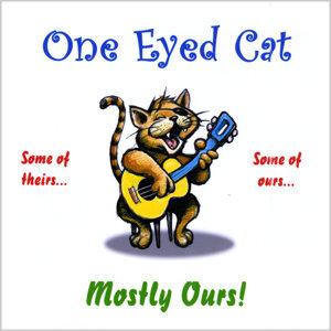 One Eyed Cat 歌手頭像