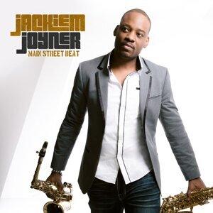 Jackiem Joyner 歌手頭像