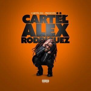 "Alex ""Huncho"" Rodriguez 歌手頭像"